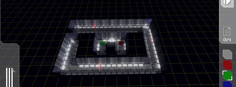 Cyber Sentinel – Podgląd #105