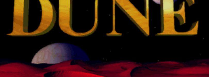 Dune — Retro