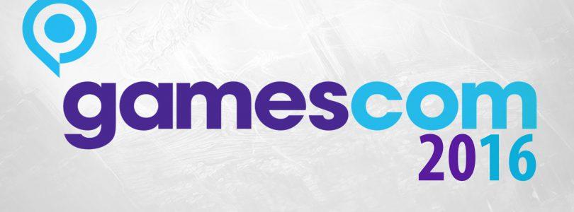 RyJek i Krzaku na Gamescomie 2016 — relacja