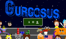 Gurgosus 18-in-1