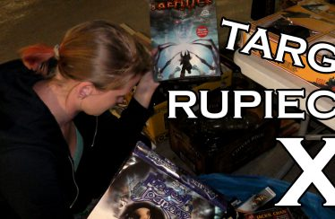 Targi Rupieci #10 — Zakupy Roku!