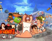 Worms W.M.D [PC/PS4/XB1] — Recenzja