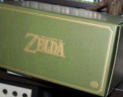 Nintendo Mystery Box – The Legend of Zelda Edition