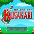 The Legend of Kusakari – recenzja tekstowa