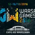 Warsaw Games Week 2016 odsłonił karty