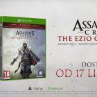 Assassin's Creed: The Ezio Collection na pierwszym zwiastunie