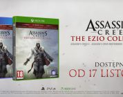 Assassin's Creed: The Ezio Collection na pierwszym zwiastunie
