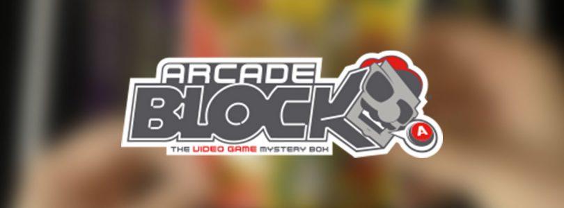 Arcade Block — sierpień 2016
