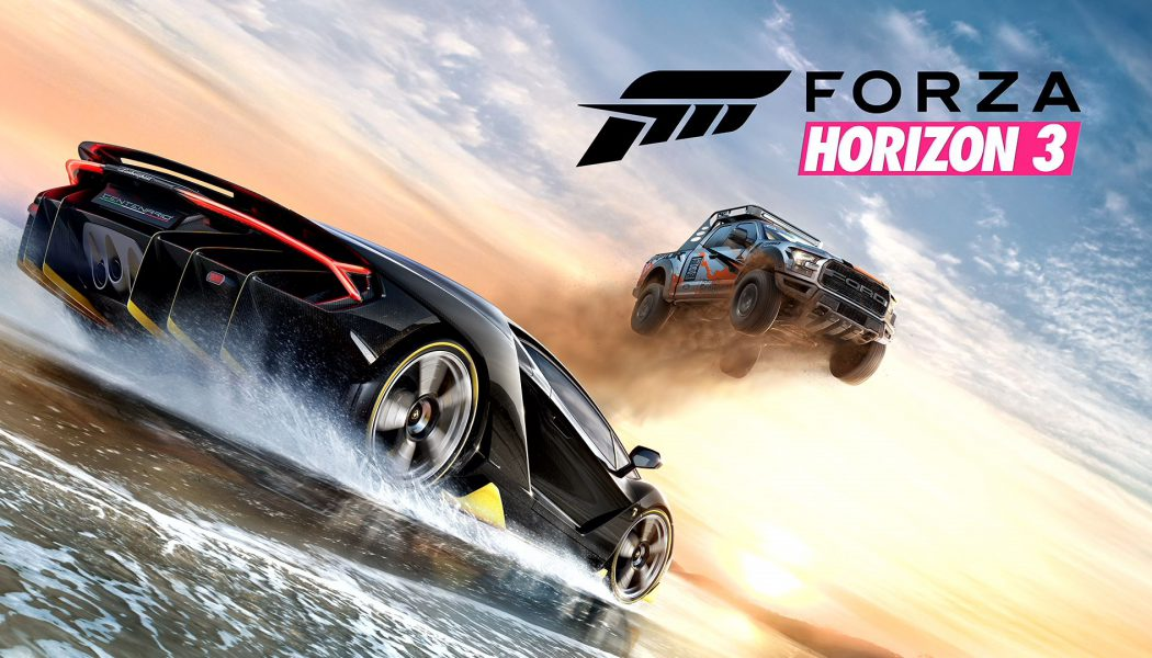 Forza Horizon 3 [PC/Xbox One] – recenzja