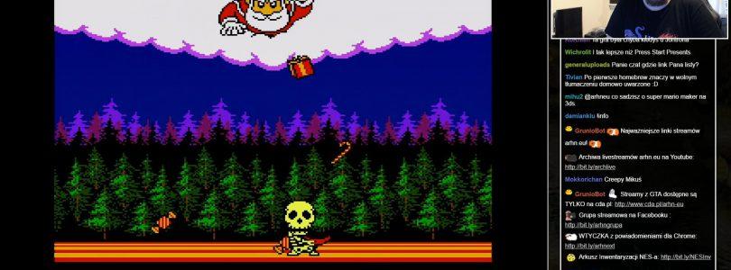 Inwentaryzacja NES-a #10 — 400-in-1 cz. 7, Ostatnia!