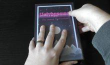 """Lichtspeer """"First Edition"""" – rozpudełkowanie"""