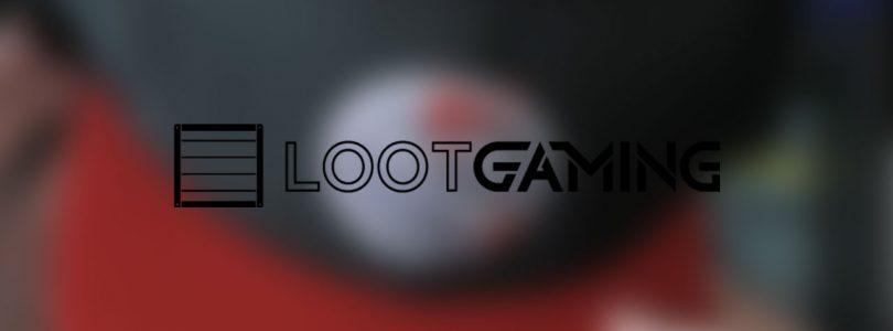 Loot Gaming — sierpień 2016