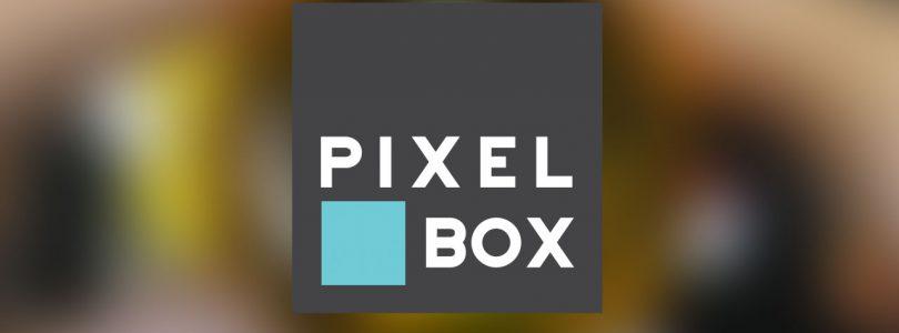 Pixel-Box – wrzesień 2016