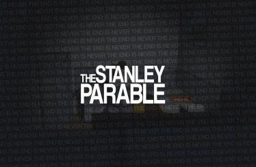 Indie Box – wrzesień 2016 – The Stanley Parable