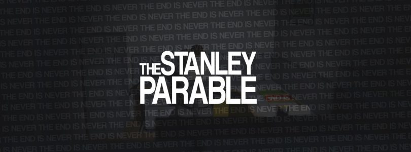 Indie Box – wrzesień 2016 – The Stanley Parable