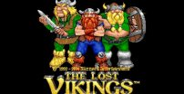 The Lost Vikings — Retro