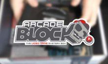 Arcade Block — wrzesień 2016