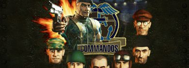 Commandos: Behind Enemy Lines — Retro