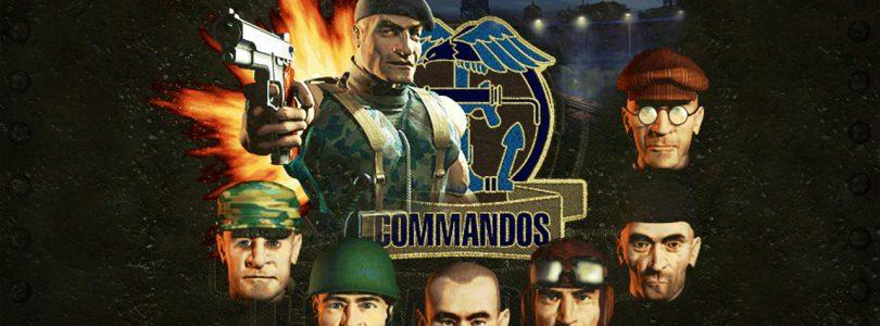 Commandos: Behind Enemy Lines — Retro