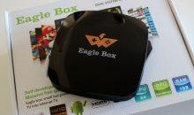 Eagle Box: androidowe pudełko dla fanów retro?