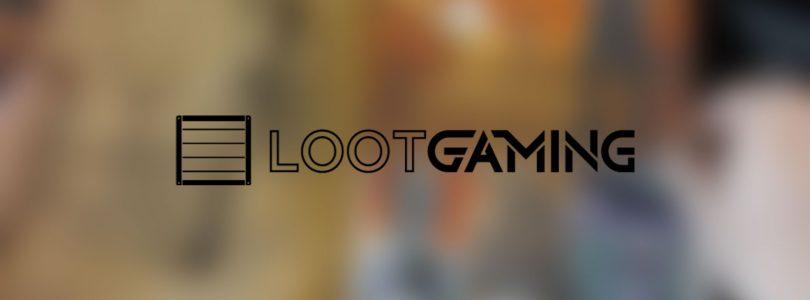 Loot Gaming — wrzesień 2016
