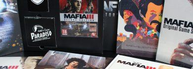 Mafia III — prezentacja edycji kolekcjonerskiej