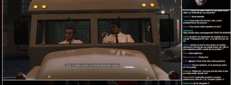Mafia III – Premierowy Livestream [08.10.2016]