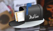 Contrabandycki zegarek w konserwie z Grunioujścia. W czasie Zamieci | Mailbox #1