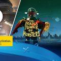 Oferta PlayStation Plus w listopadzie