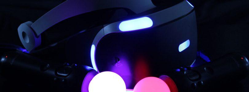 PlayStation VR — recenzja