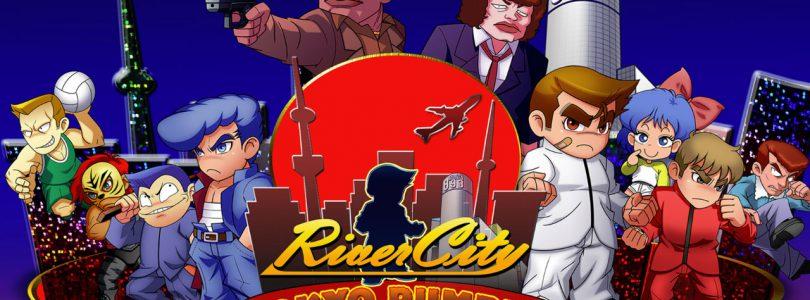 River City: Tokyo Rumble – Podgląd #106