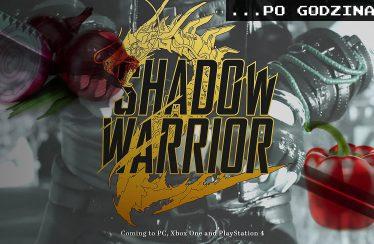 Shadow Warrior 2 — najsmakowitszy Press Kit w historii? ;)