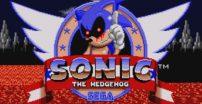 Nawiedzony kartridż Sonic The Hedgehog   Halloween 2016