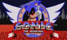 Nawiedzony kartridż Sonic The Hedgehog | Halloween 2016