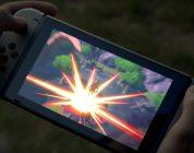 Nintendo Switch na nowym materiale wideo
