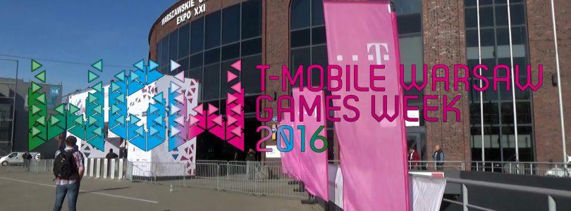 T-Mobile Warsaw Games Week 2016 – relacja
