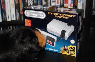 Livestream: 200 000 subów — NES Mini [12.11.2016]