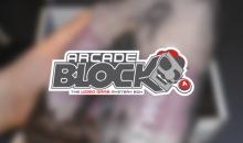 Arcade Block — październik 2016