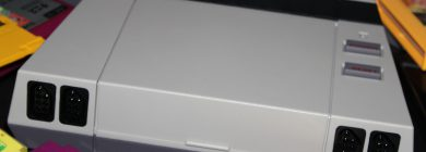 RetroUSB AVS – najlepszy klon NES-a!