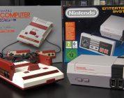 NES Mini + Famicom Mini (Nintendo Classic Mini)