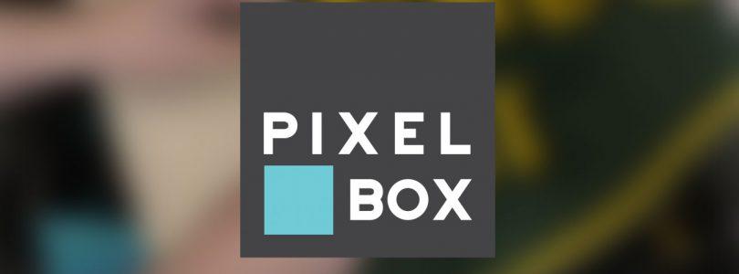 Pixel-Box – listopad 2016