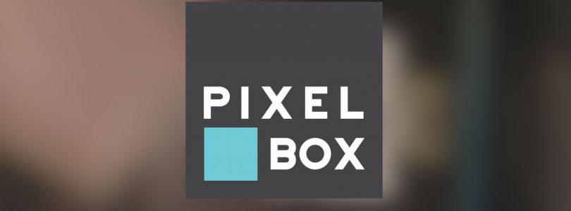 Pixel-Box – październik 2016