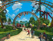 Planet Coaster — recenzja