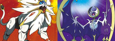 Pokémon Sun/Moon [3DS] – recenzja