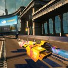 WipEout Omega Collection zmierza na PlayStation 4