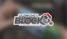 Arcade Block — listopad 2016