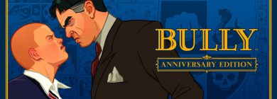 Bully: Anniversary Edition [iOS/Android] – recenzja