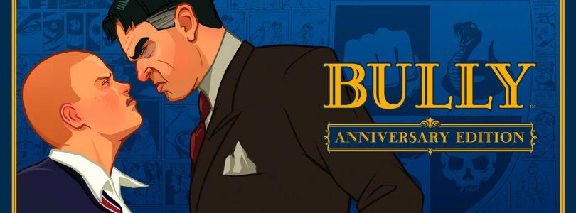 Bully: Anniversary Edition [iOS/Android] – recenzja