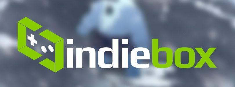 Indie Box – listopad 2016 – Jotun