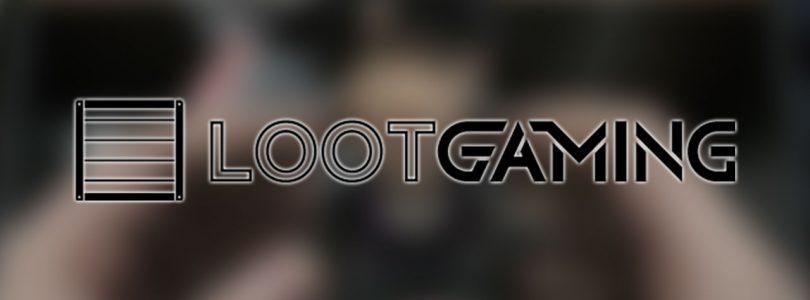 Loot Gaming — listopad 2016